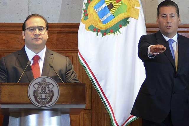 Fiscalía va contra otro exvocero de Javier Duarte: pedirá el desafuero de Alberto Silva