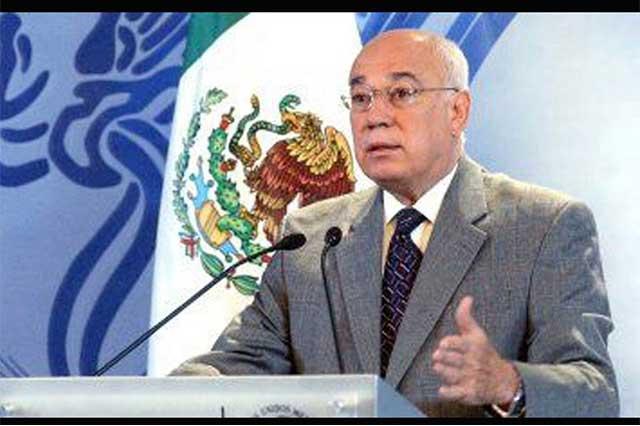 Empresa del ex vocero de Fox ha obtenido contratos del gobierno de Coahuila