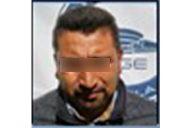 Aprehende FGE a ex director de seguridad de Chignahuapan por homicidio