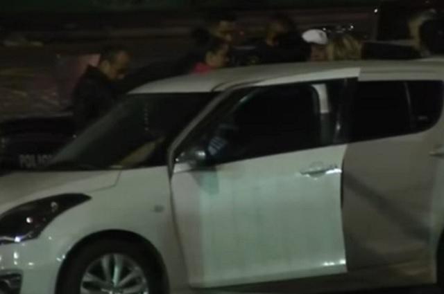 Asesinan de 4 disparos a un policía federal en el Deportivo Oceanía