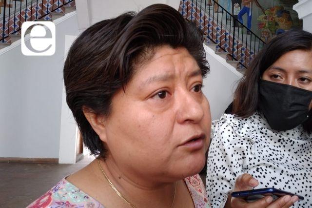 Ex lideresa debe millones de pesos a sindicalistas de Tehuacán