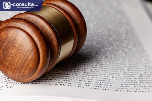 Castigan a magistrado por vender examen para jueces en Puebla