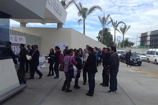 Concursa SEP para Puebla 401 plazas de directores y supervisores