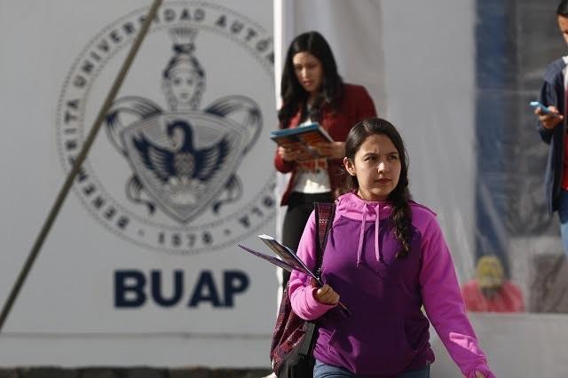 ¿Harás examen en la BUAP? Aquí 5 recomendaciones de qué estudiar