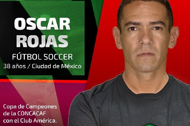 Oscar Rojas es el primer eliminado de Exatlón 2019