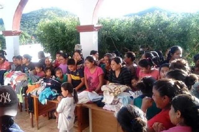 Sin atención médica en comunidades de Acatlán pese a Covid-19