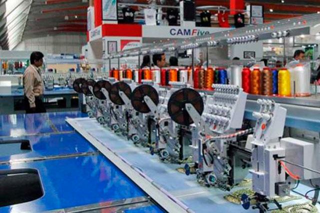 Se reunirán en Puebla empresarios textiles de 13 países