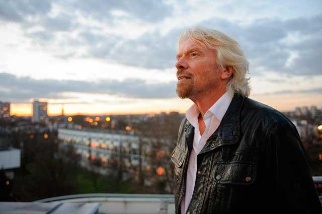 ¿Quieres ser exitoso? Multimillonario Richard Branson te dice cómo