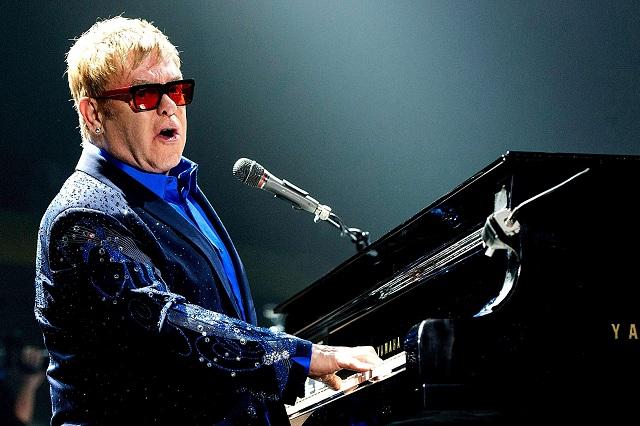 7 canciones que marcaron la carrera de Elton John ¿estás de acuerdo?