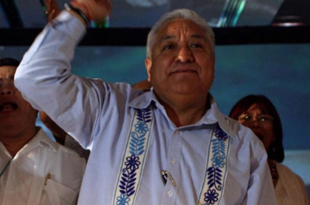 Ex líder sindical IMSS se apropió de 348 mdp de cuotas