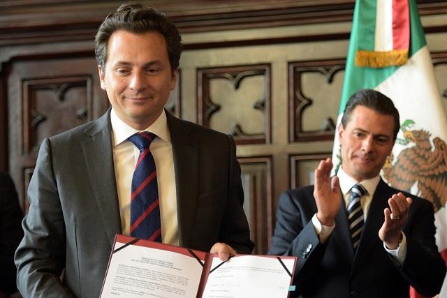 Presionaba EPN en Pemex para dar contratos a su hermano