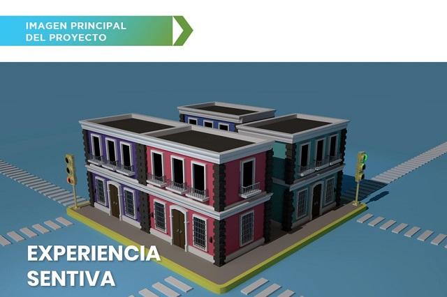 Alumnos IBERO Puebla destacan en premios de arte y arquitectura