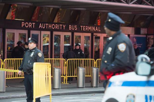 Explosión en Nueva York deja un saldo de 4 heridos