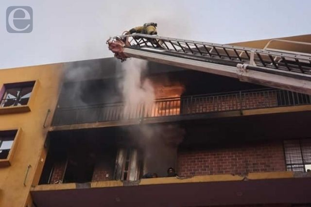 Se niegan a pagar los daños tras explosión en Cuautlancingo