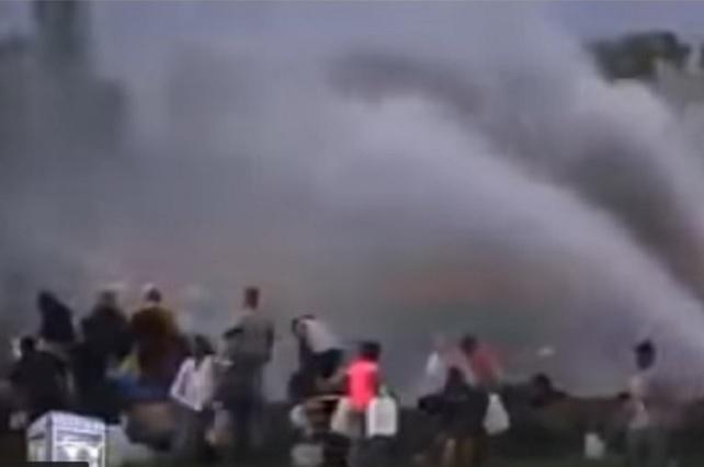 Muere otra persona por la explosión en Tlahuelilpan, Hidalgo