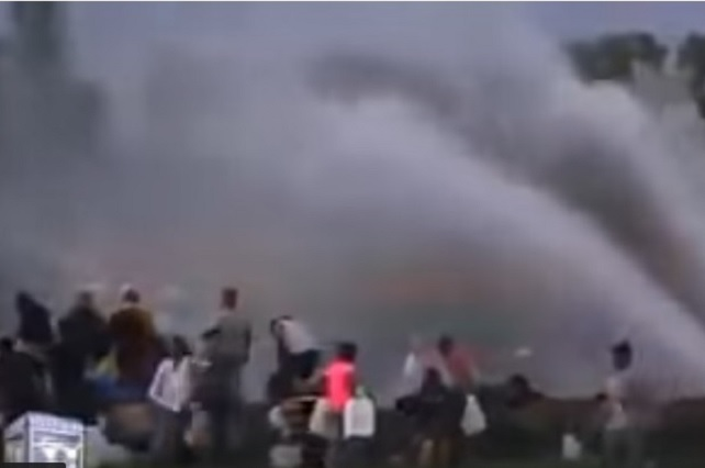 Aumenta a 132 el número de personas muertas por explosión en Hidalgo
