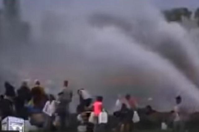 Sube a 125 el número de personas muertas por explosión en Hidalgo