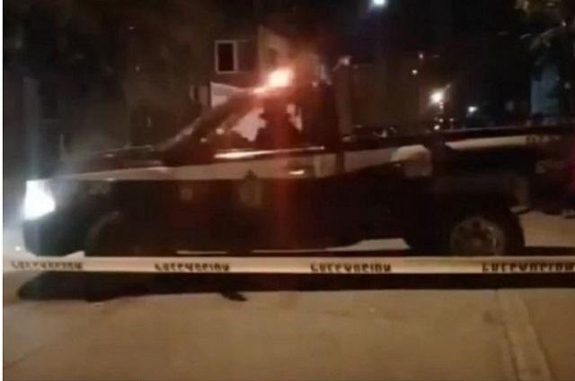 Dejan explosivo en restaurante de Salamanca y mata a dos