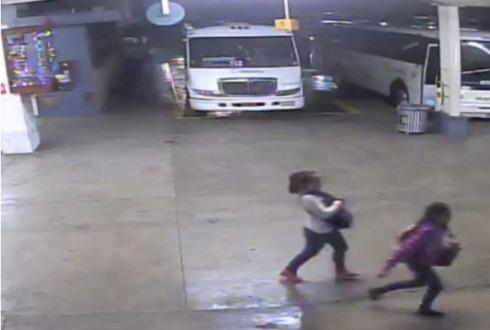 Video: Así explotó el camión en la terminal de Córdoba, Veracruz