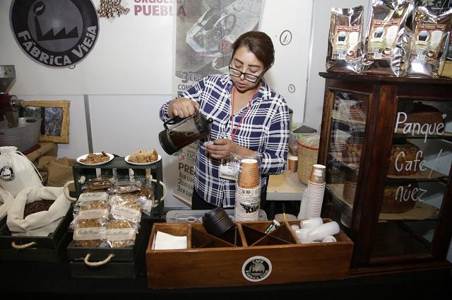 Nuevos impuestos en Puebla capital pegarán a dulcerías y cafeterías