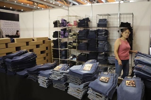 Textileras de Puebla perdieron 2 mil puestos de trabajo