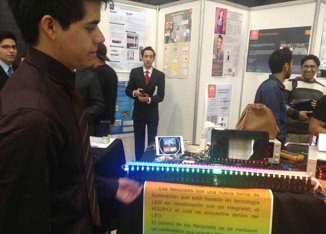 Presentan ExpoCiencias Puebla, con 30 pases a fase regional