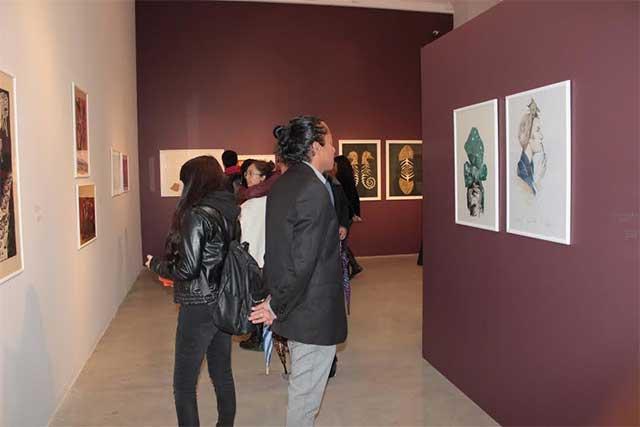 Inauguran en CCU BUAP exposición sobre obra La Fuente, de Duchamp
