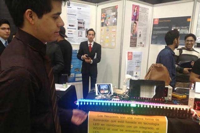 Convocan a la Expo Ciencias Puebla 2020 en formato virtual