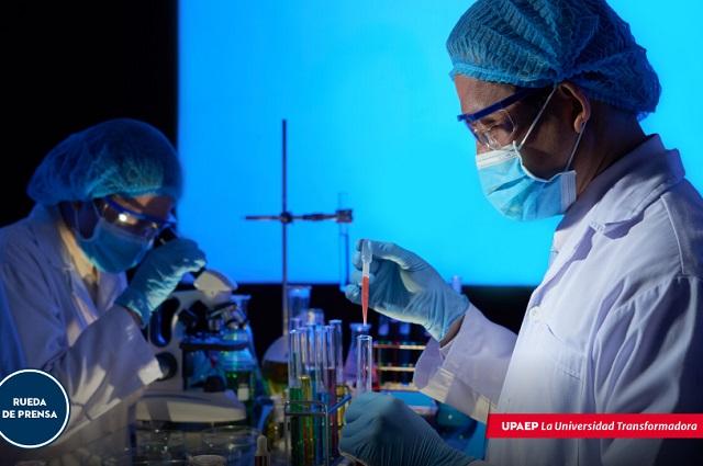 ExpoCiencias, compromiso de UPAEP con ciencia y tecnología