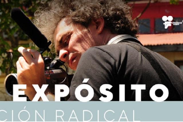 FICUNAM presentará retrospectiva Marcelo Expósito: La imaginación radical