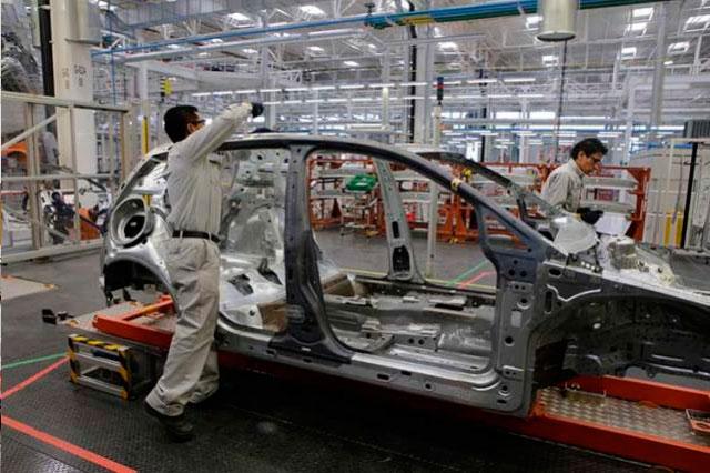 VW y Audi elevarán cuota  exportadora de Puebla en 2016