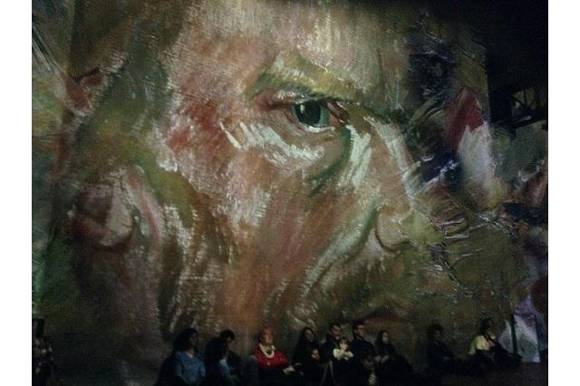 Vincent Van Gogh, más allá de todos los tiempos… y espacios