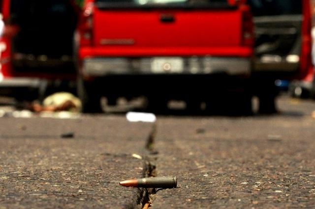 Ex policía es herido al enfrentar a la GN en Nopalucan