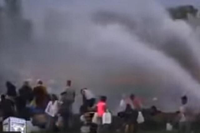 Aumenta a 134 el número de personas muertas por explosión en Hidalgo