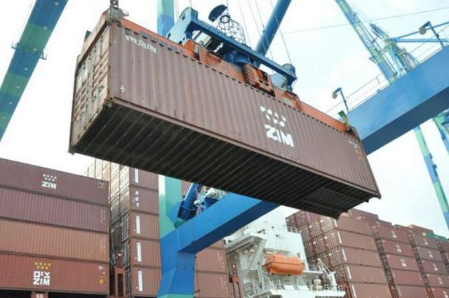 Comercio exterior de México se desploma en 41 por ciento