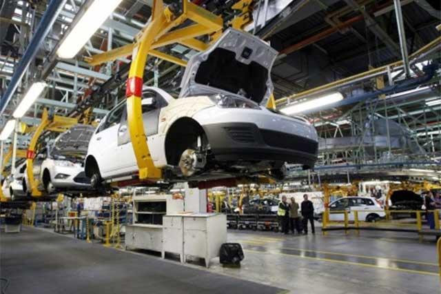 Caerá exportación de autos a EU en nuevo TLCAN: Upaep