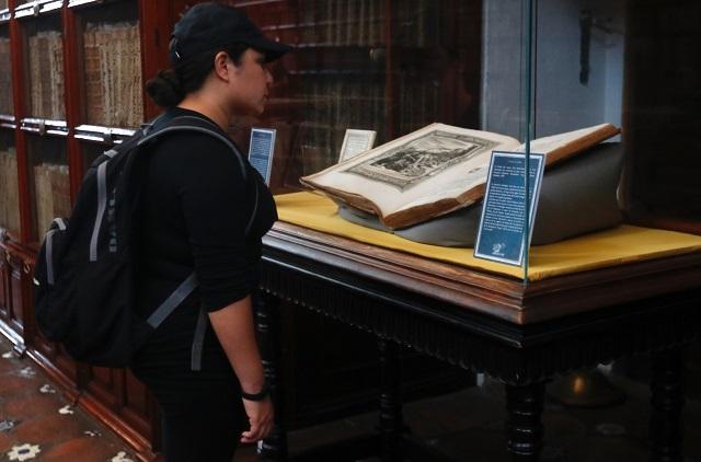 Entregan al INAH reporte de saqueos en museos de Puebla