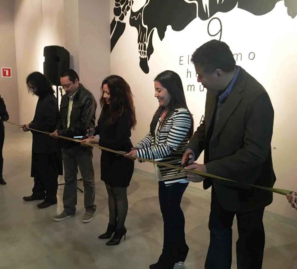 Con nueva política cultural, BUAP apoyará al talento artístico joven