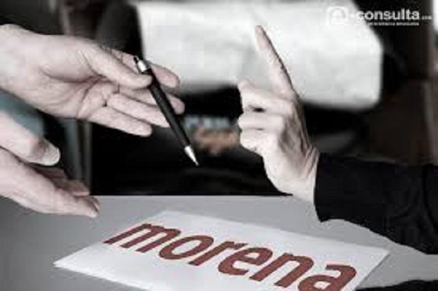 TEPJF anula proceso de expulsión de diputados de Morena en Puebla
