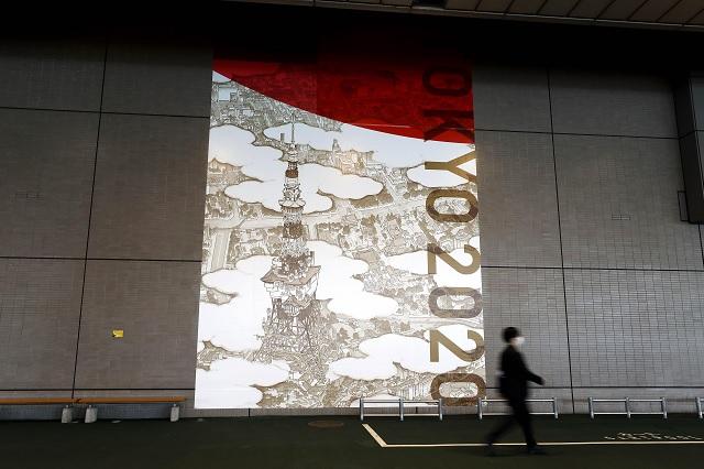 Foto: Twitter - Tokio 2020 / Shugo Takemi