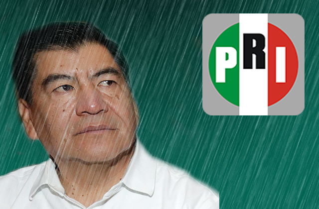 Confirma el PRI proceso para expulsar a Mario Marín