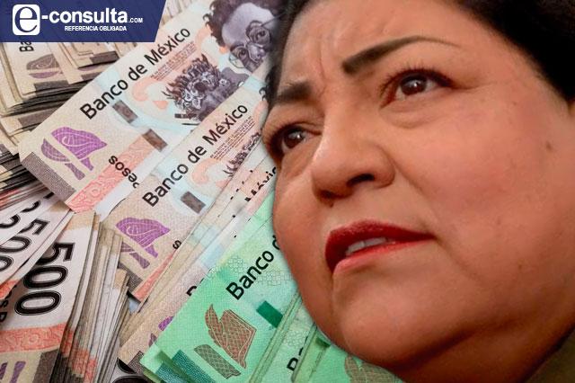 Acusan a exlíder de saquear al sindicato de burócratas de Tehuacán