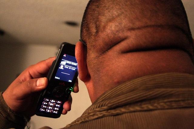 En Puebla, la mayoría de llamadas de extorsión en el país: SNSP