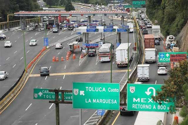 Dan 4 años de cárcel a federales que extorsionaban transportistas