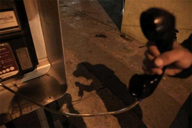 Aumentan hasta 50 por ciento homicidios dolosos y extorsión