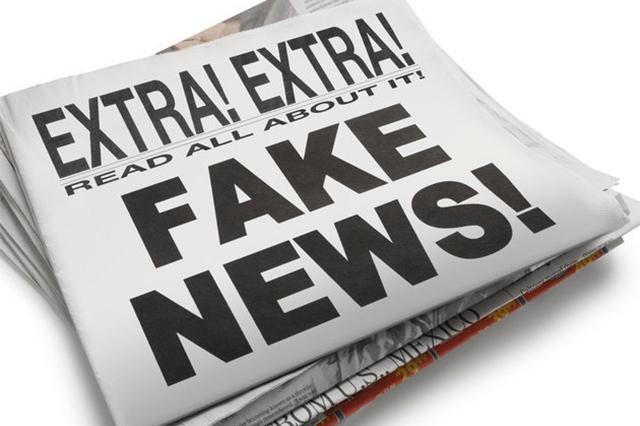¡Que no te engañen con las #FakeNews! Checa esta guía para reconocerlas