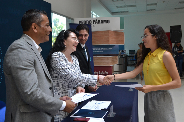 Destacan estudiantes BUAP en instituciones del extranjero