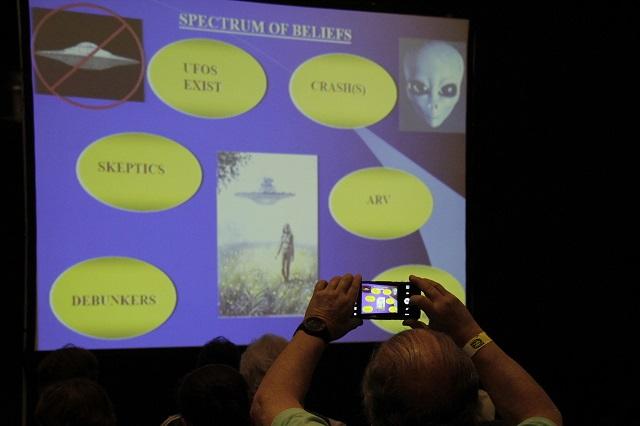 Científicos discuten El Gran Silencio de los extraterrestres