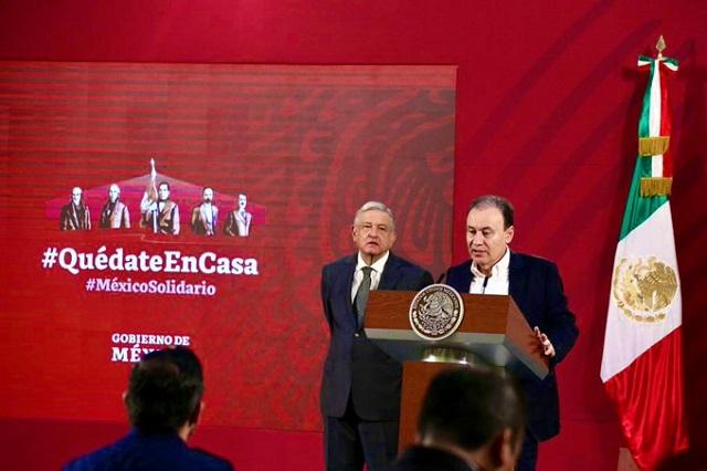 Coloca Durazo a Puebla en tercer lugar nacional de feminicidios