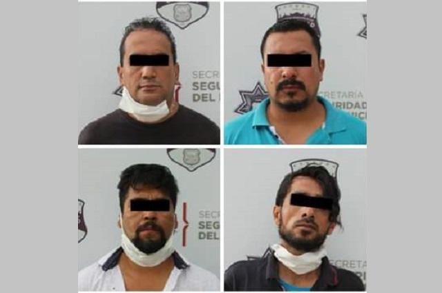 Vinculan a proceso a ladrón de Oxxo reportado como desaparecido